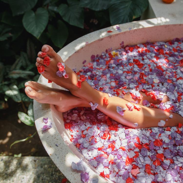 一日の疲れをリセット!お風呂で叶える快適な睡眠と身体のリフレッシュ方法