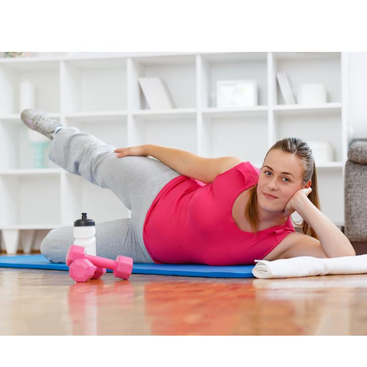 筋トレが苦手な女性におすすめの簡単トレーニング