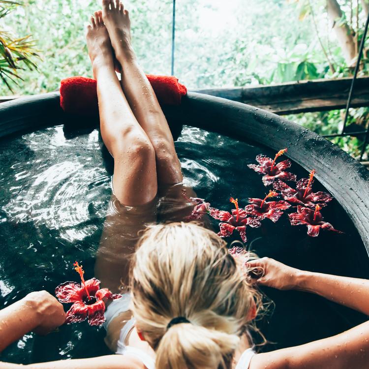 もっとお風呂が好きになる!お風呂でできる美活とは?