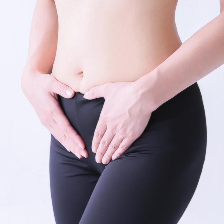 脚太とぽっこりお腹を解決!骨板の歪みを改善する方法
