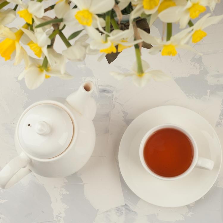 たるみ、黄ぐすみ…エイジングケアの救世主にはこれ♡美肌を叶えるお茶はいかがですか?
