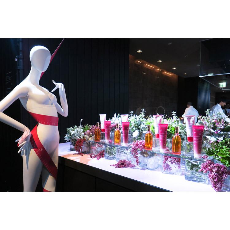 エステのケアが自宅でできる?!メルヴィータ「#ピンクのオイル」シリーズに新製品登場【2019年夏新製品】