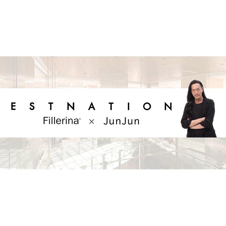 六本木で「フィレリーナ」を体験できるポップアップショップスタート!JunJunによる限定個別アドバイス会も実施