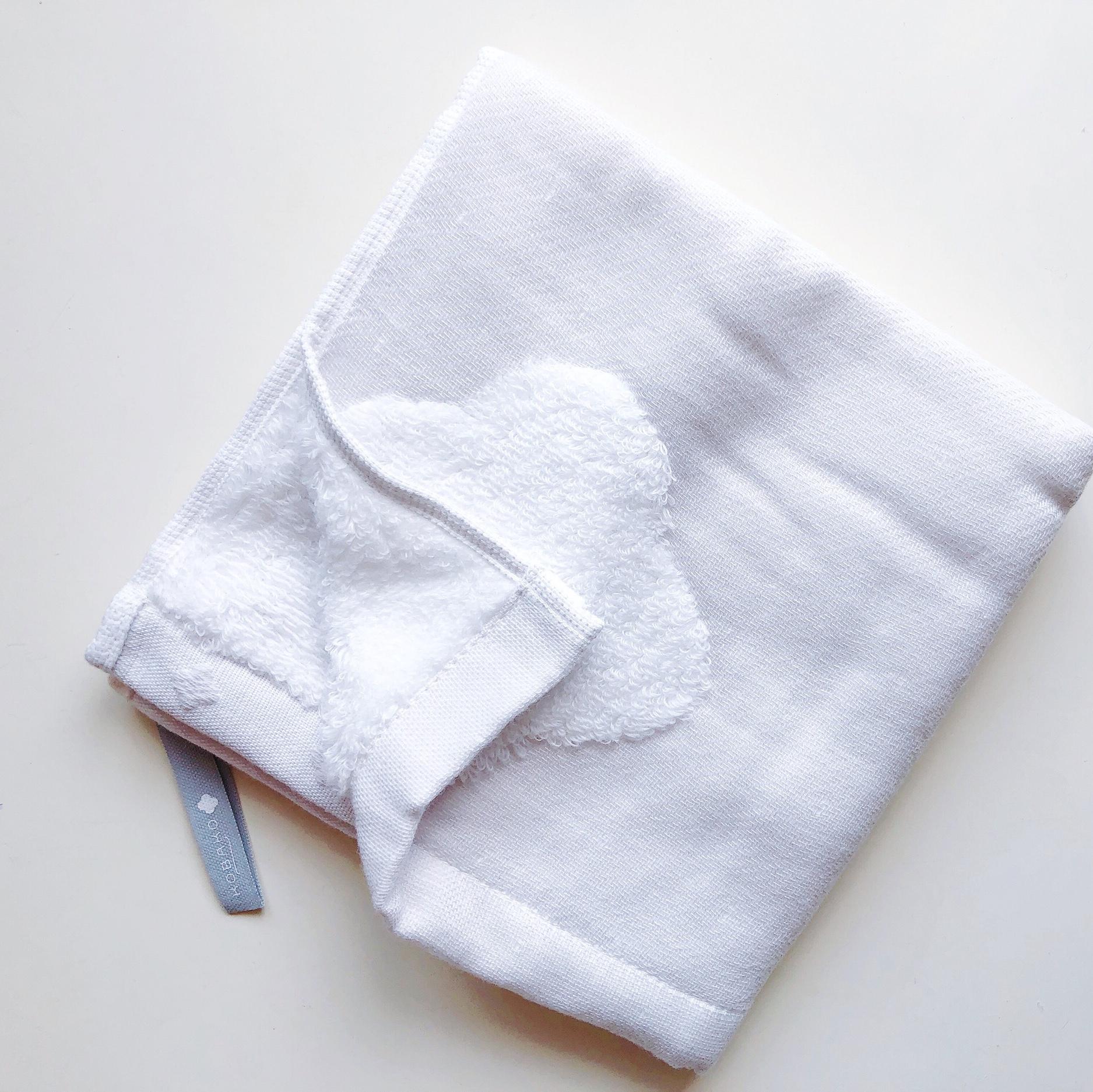 スチーマーいらずのスチーム洗顔タオル!おうちエステしませんか?