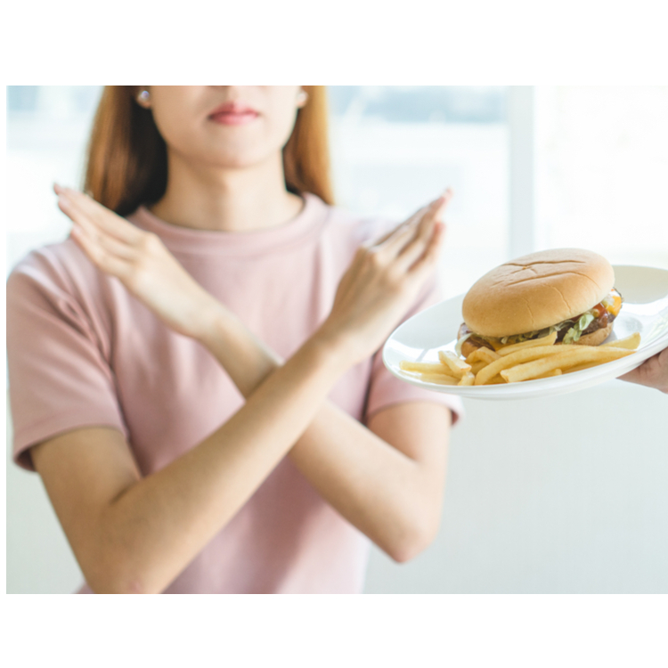 体型維持!太りづらい食べ物ってなに?
