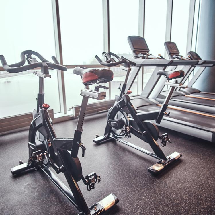 室内の有酸素運動ならコレ!エアロバイクでダイエット
