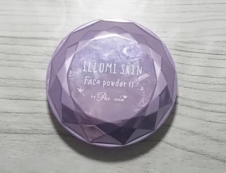 パラソーラ イルミスキン フェイスパウダー UV
