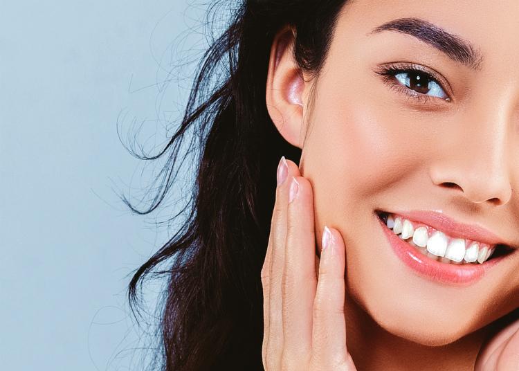 洗顔は美しい肌の基本