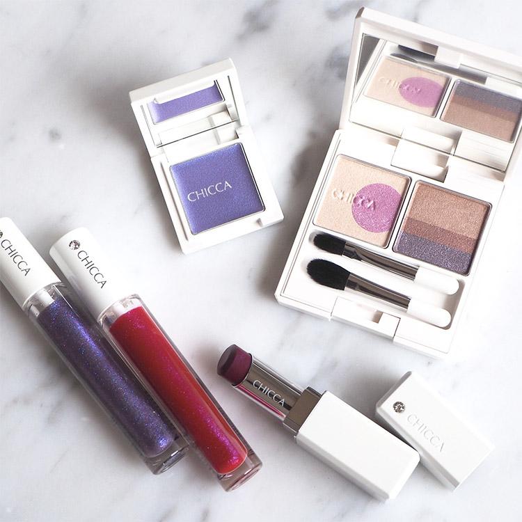 【5月8日発売】艶めく色香をもつ表情に。CHICCAサマーコレクションを一挙ご紹介!