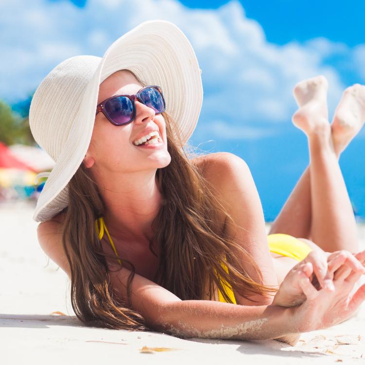 シミ・シワ原因の8割は紫外線だった!美肌のために徹底的な紫外線対策を
