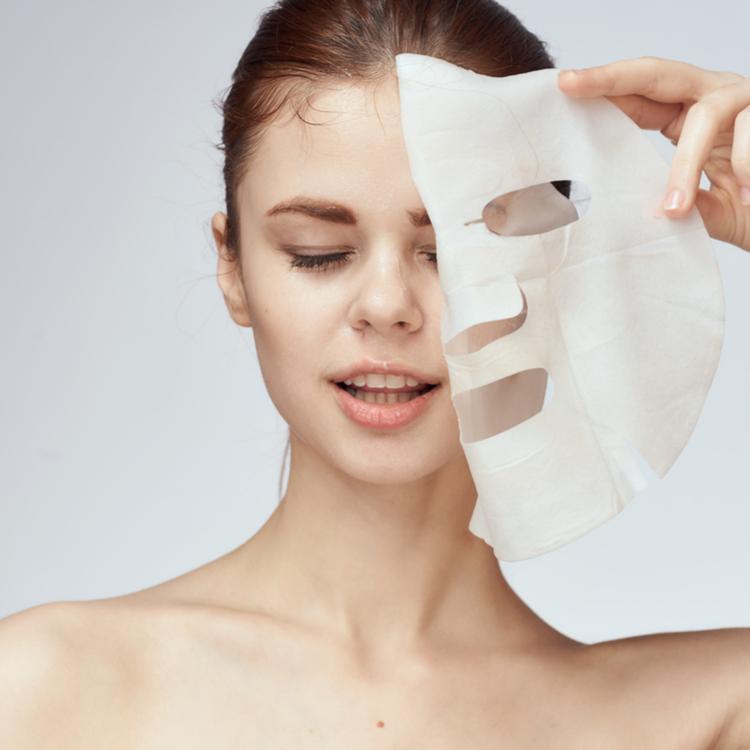 ながらスキンケアの救世主!おすすめシートマスク