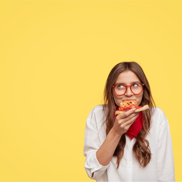 食欲には2種類ある!?食欲をコントロールして、ダイエット成功へ近道!