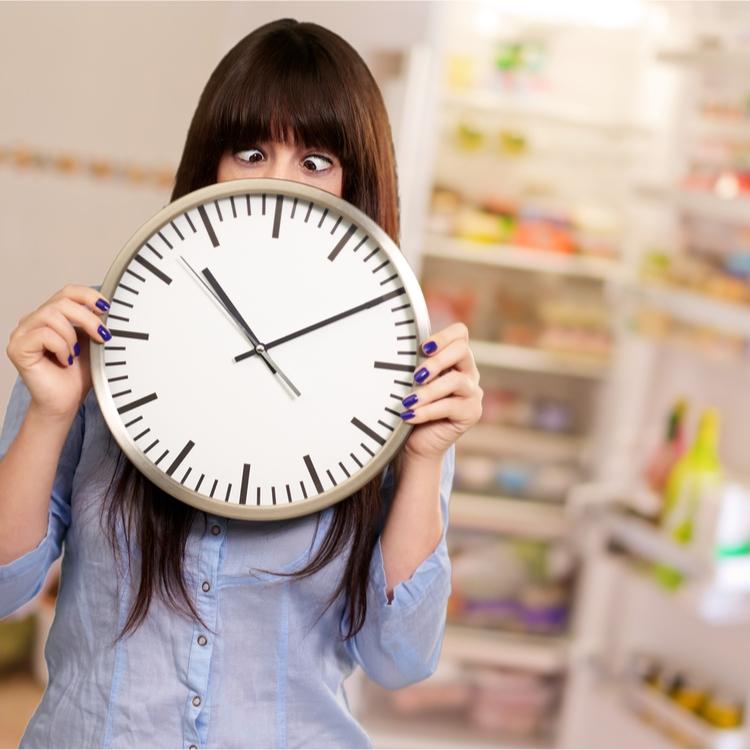時計遺伝子「ビーマルワン」!?食べる時間ダイエットとは!?脂肪をためない時間を知ろう!
