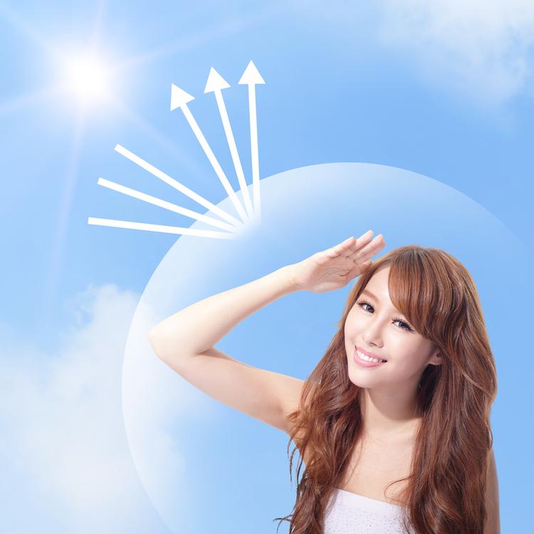 顔につける日焼け止めのSPF・PAは低くても大丈夫?顔にもSPF50+がおすすめ!
