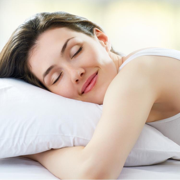 美肌のカギは睡眠習慣にあり!良質な睡眠で美肌に