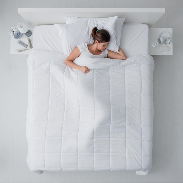 寝るだけでホルモン増加!?「3・3・7睡眠ダイエット」とは!?