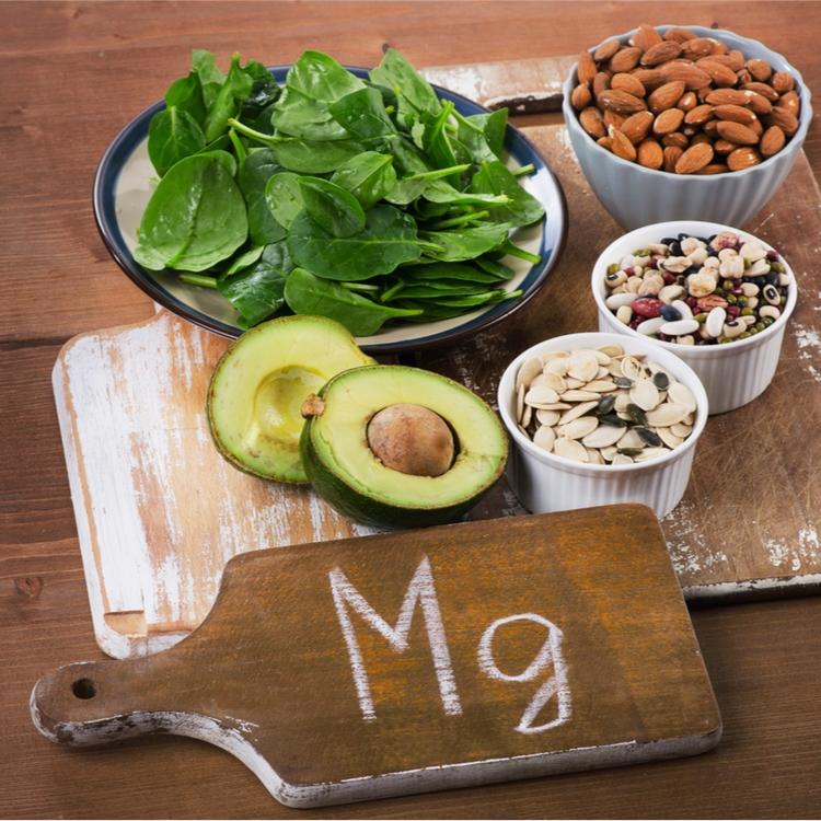 マグネシウム、意識していますか?ダイエットにはマグネシウムが効果的!理由や豊富な食材とは!