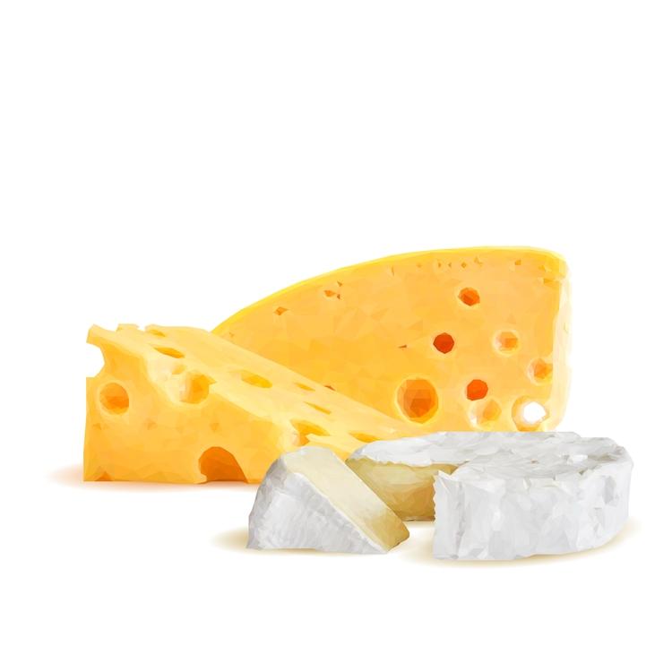 チーズって健康に良いの?管理栄養士がチーズの種類・特徴を解説!