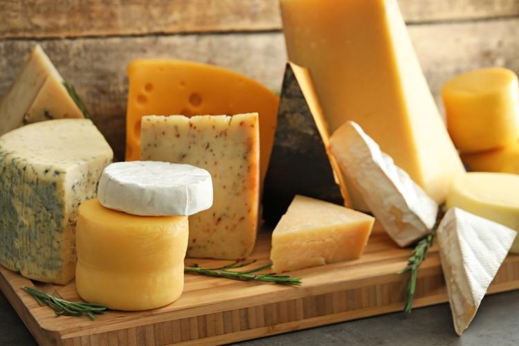 チーズに期待できる健康に良いこととは?