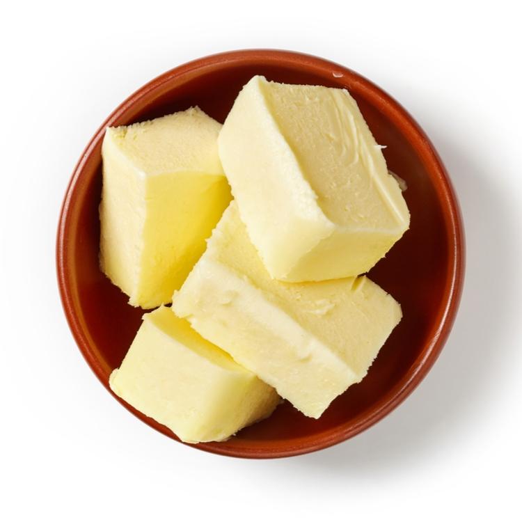 バター、ショートニング、マーガリン…正しく使い分け、できていますか?違いや特徴について!