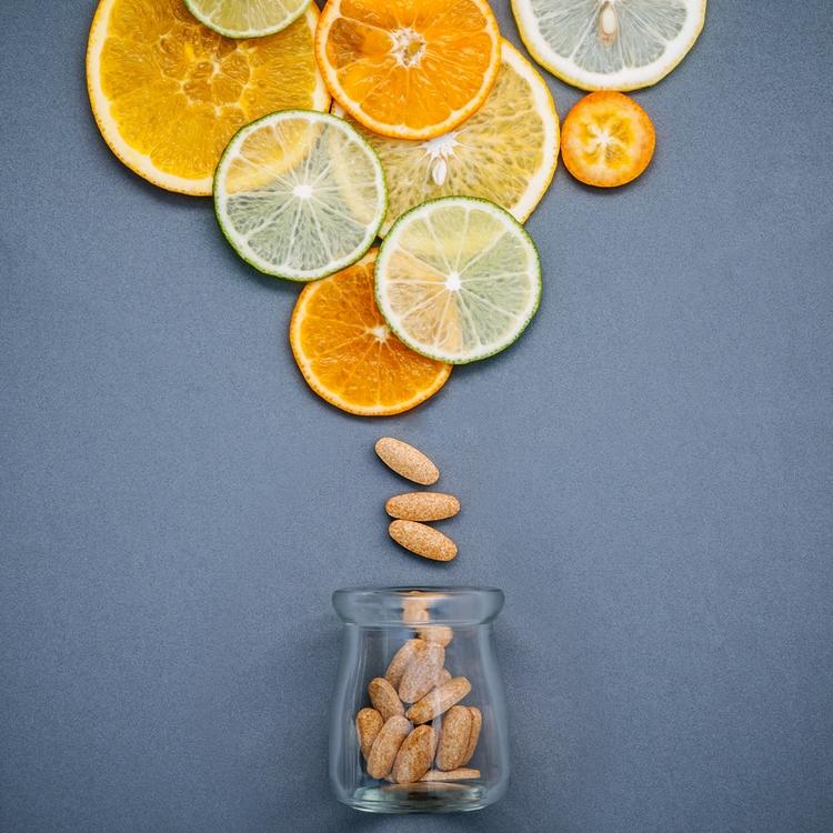 管理栄養士が紹介!今、あなたに必要なビタミン・ミネラルをチェック!