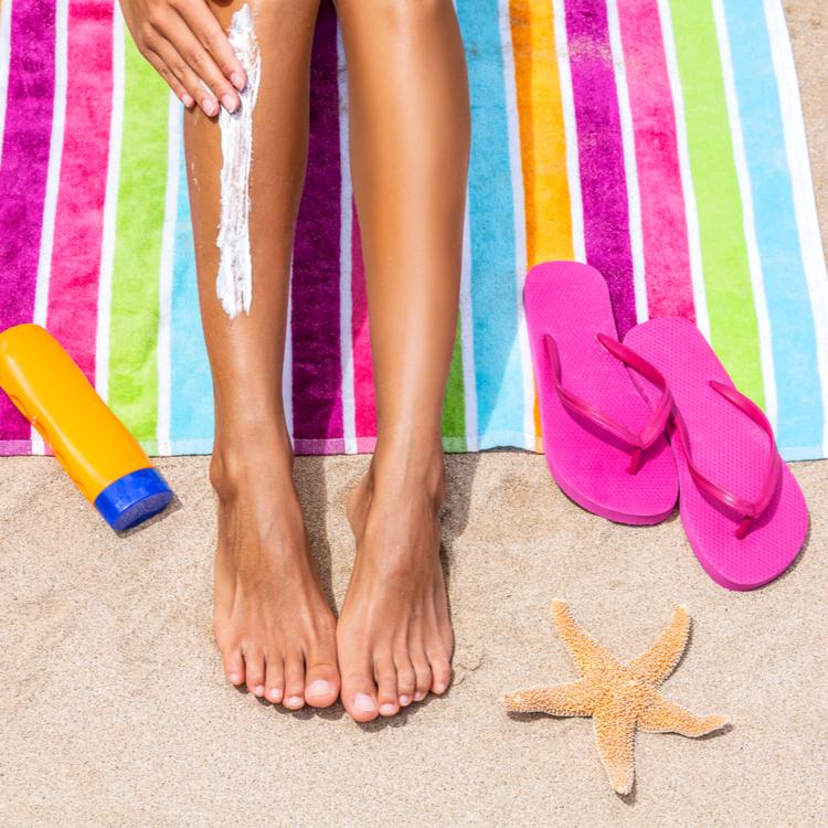 紫外線対策だけじゃない!お役立ち日焼け止めと賢い使い方