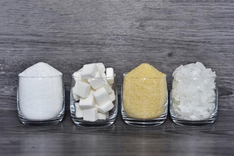 糖質が多い調味料一覧