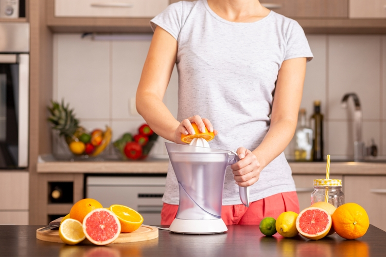 朝に食べるのを避けたいフルーツ