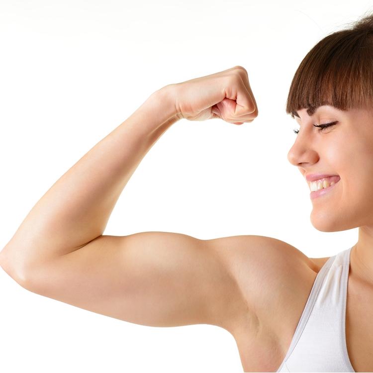 筋肉は増やせば良いわけではない!?「筋質」を上げる方法
