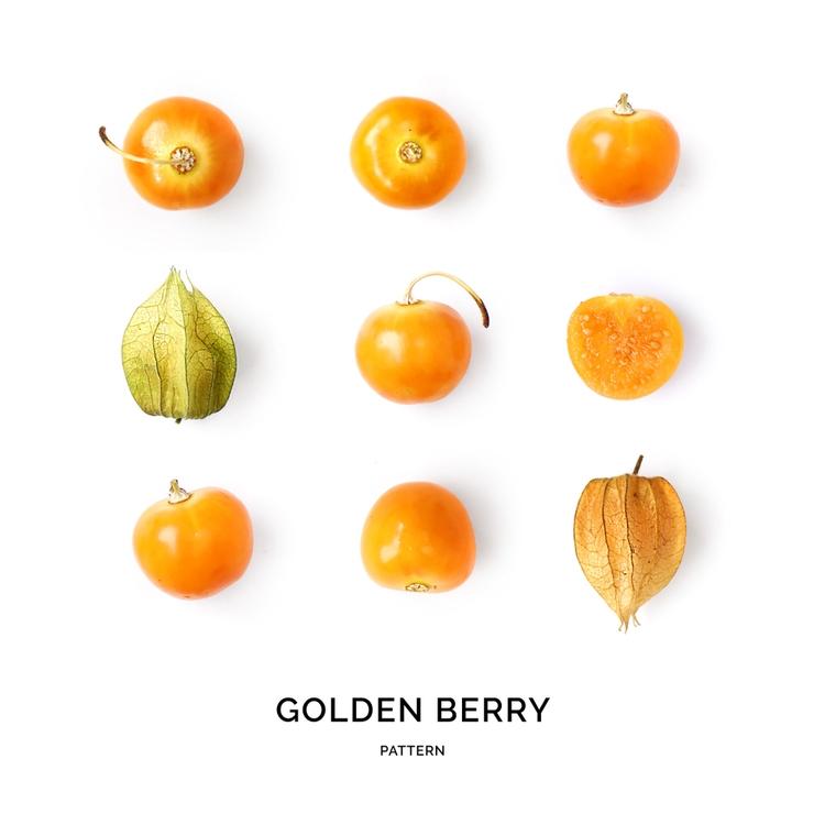 秋にとりたいスーパーフード!ゴールデンベリーの魅力とは?