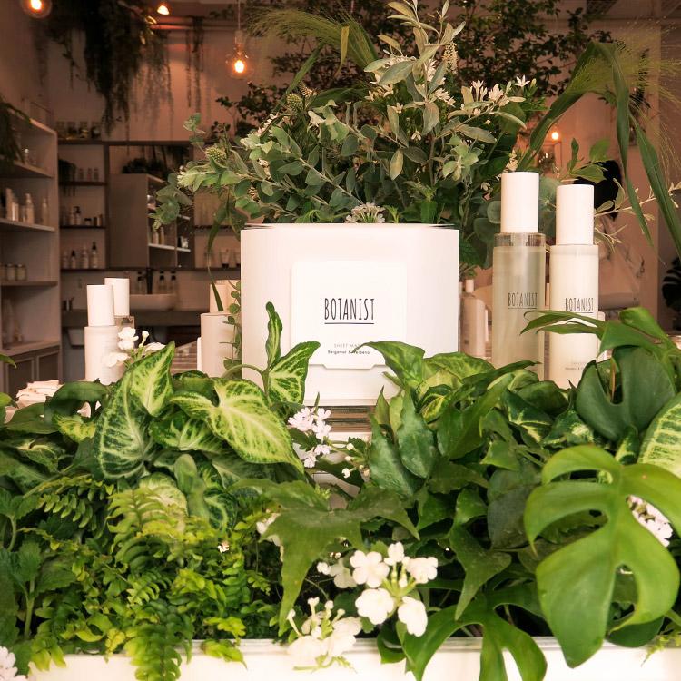 植物貯水発想でみずみずしい肌へ!『ボタニスト』スキンケアラインに新商品登場【2019年10月1日】