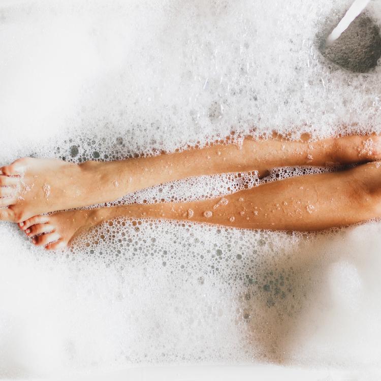 乾燥や肌荒れに悩まない!正しいお風呂の入り方