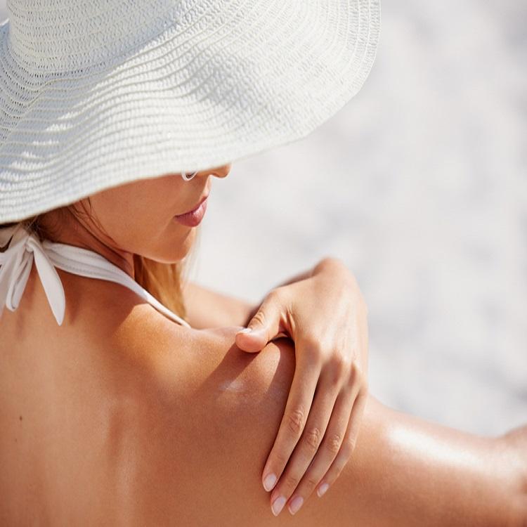 紫外線を浴びた肌に【おすすめ美容液】