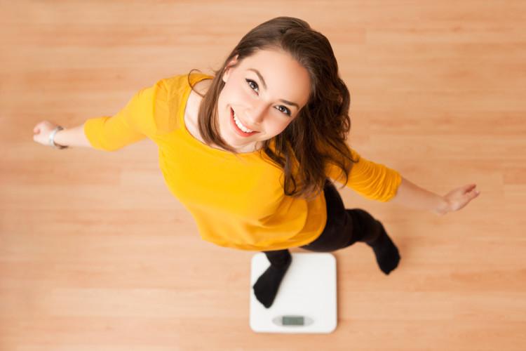 基礎代謝を上げて痩せやすい体をつくろう