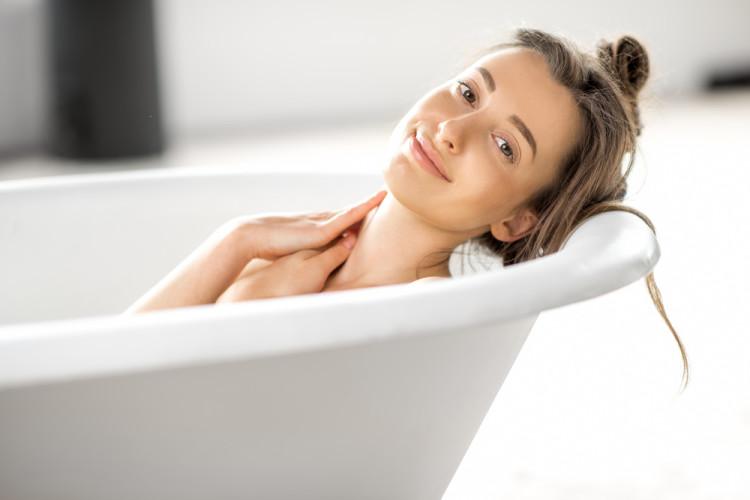 高温反復入浴法のやり方