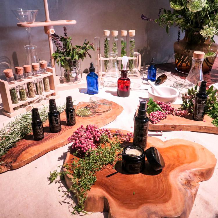 お肌と地球の美を考える。アメリカ発「キンバリー パリー オーガニックス」で身も心も美しく【創業者来日記念イベントレポート】