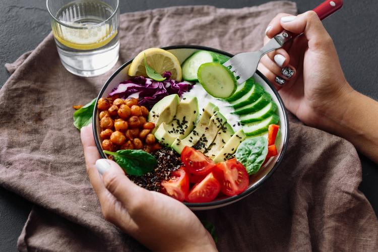 糖化を抑制する食生活とは?
