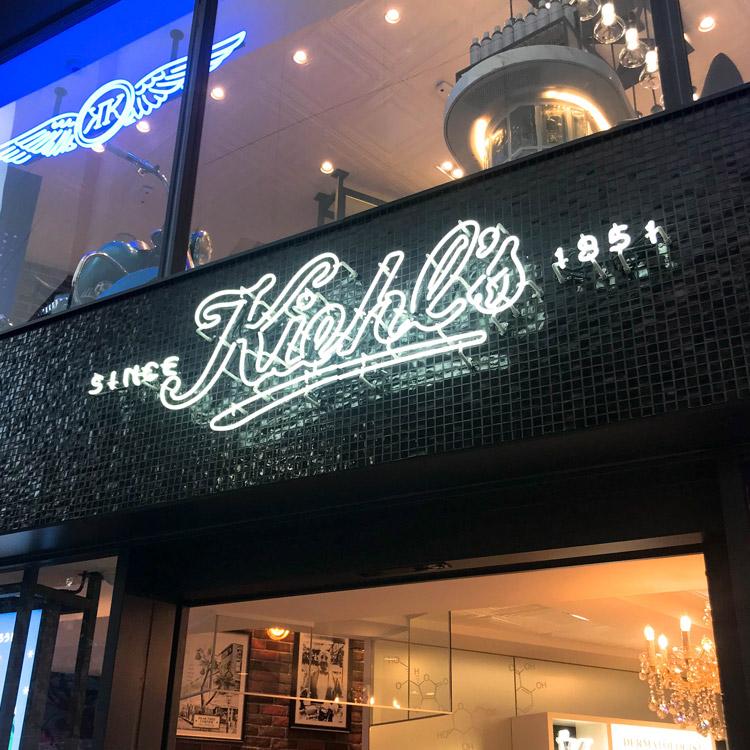 【オープニング限定企画も実施】キールズ日本初の旗艦店「キールズ TOKYO フラッグシップストア」本日オープン