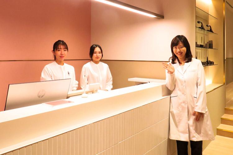 3階 Medical Salon
