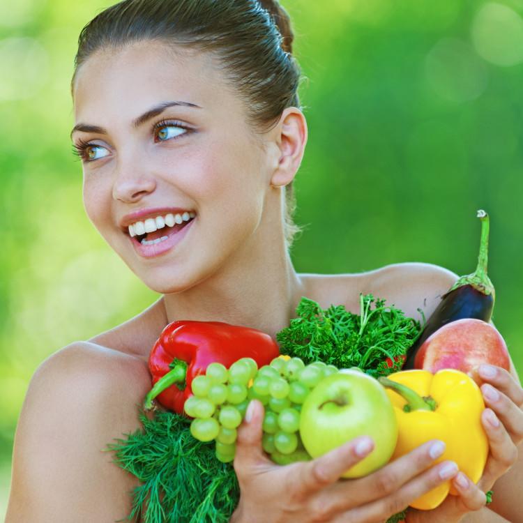 ちゃんと野菜食べてる?美肌づくりにかかせない野菜の賢い食べ方