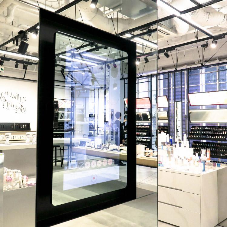 ブランド横断型のコーセー新コンセプトストア「Maison KOSE」12月17日銀座にオープン