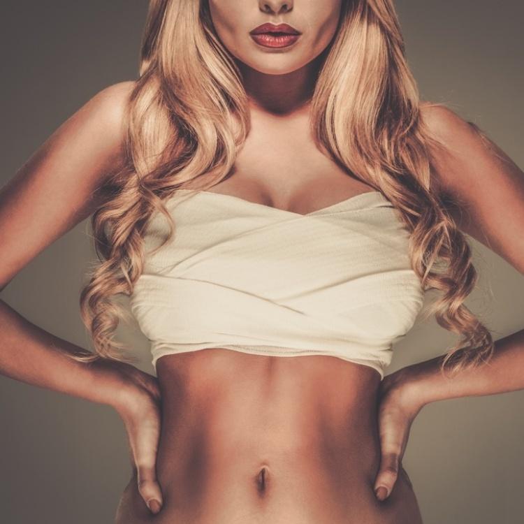 体重は増えてないのに…【アラサー女子】の70%にバストの変化がおこっていることが判明