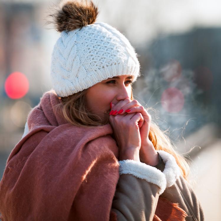 寒い冬、温活でポカポカになろう!韓国発祥の「よもぎ蒸し」とは?