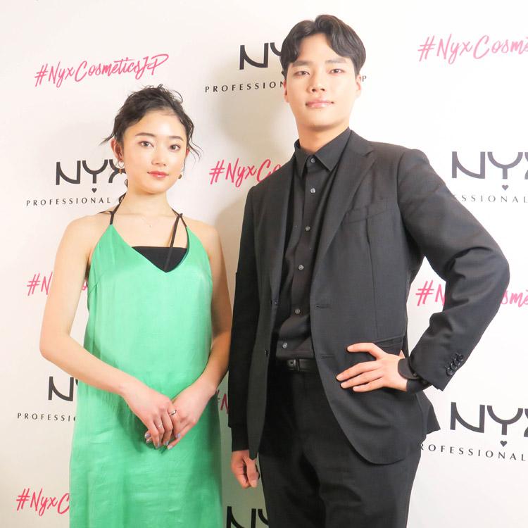 「NYX Professional Makeup」2020春速報!LAトレンドを先取りする新ベースメイク&ブラシ登場【2020年3月26日】