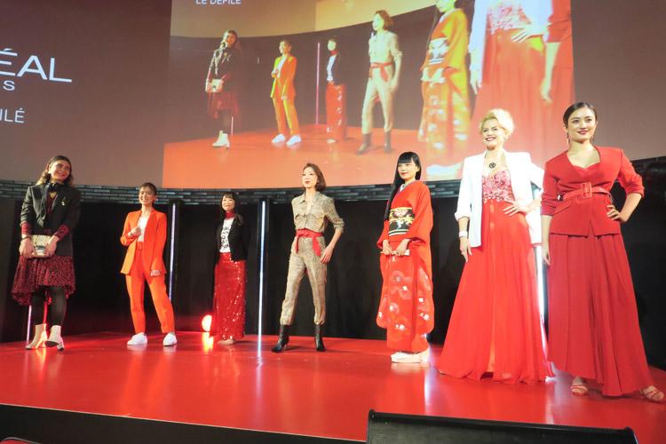 パリ・日本の女性が思うそれぞれの美しさ