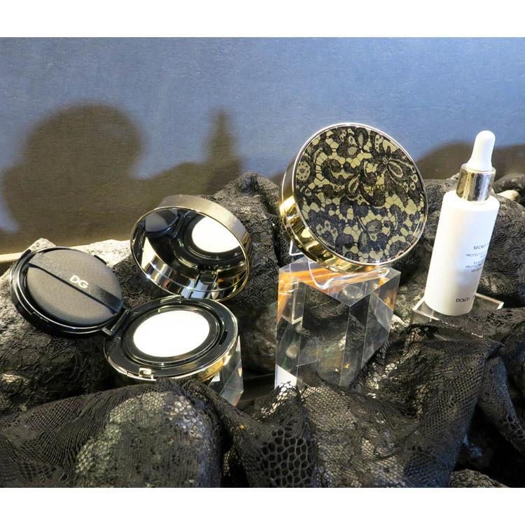 『ドルチェ&ガッバーナ ビューティ』2020SS速報!自然光で輝く肌を思わせる「Solar Healthy Glow」発売へ