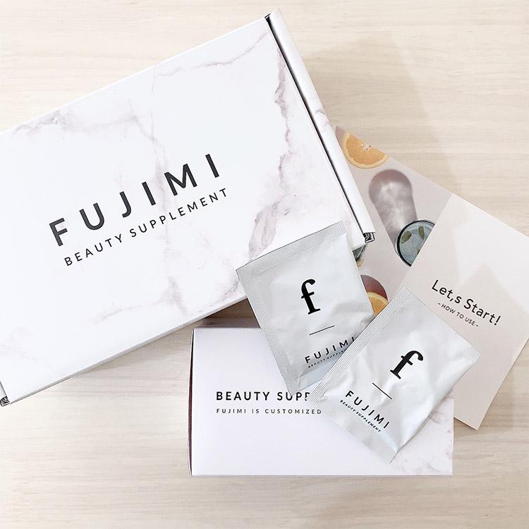 FUJIMI ビューティサプリメント
