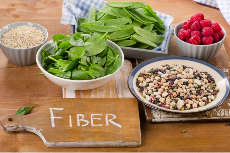食物繊維の種類
