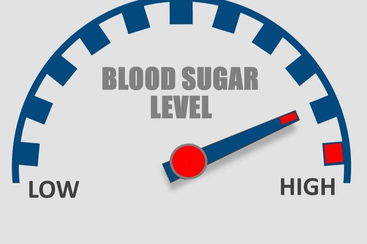 DHEA、血糖値を挙げない