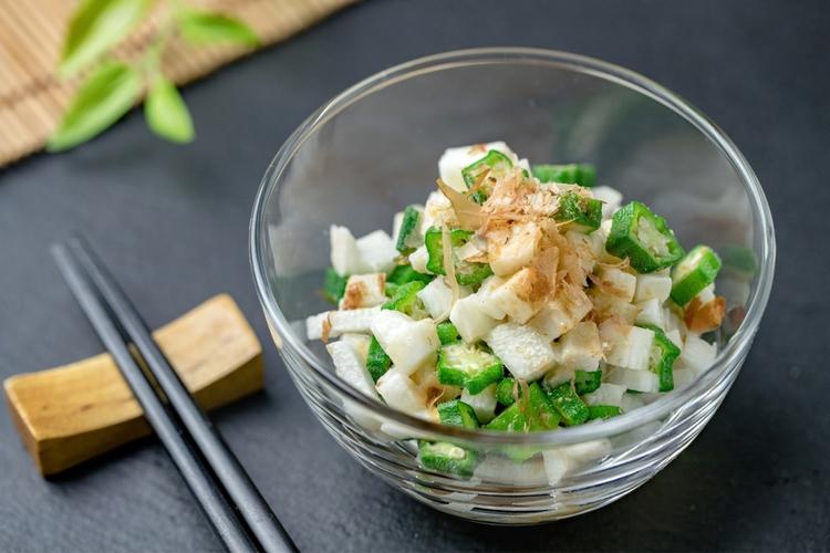 山芋レシピ
